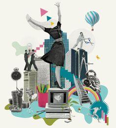 graphic design, design, Illustration