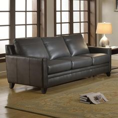 751 Best For The Home Images In 2018 Leather Sectional