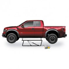 BL-7000SLX QuickJack Portable Car Lift