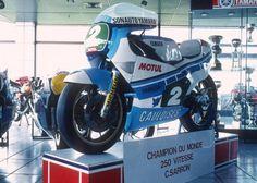 TZ250L (1984) | Yamaha Community