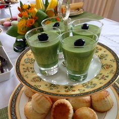 Afternoon Tea at Home <Spring>