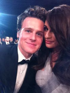 Lea Michele has been unconsolable and deeply grieved since the shocking news of the sudden death of her boyfriend and co-star on Glee, Cory Monteith.  Her best friend and past cast mate on Glee Jonathan Groff who also played her love interest, flew out to be by her side. Stated that she did not even know that Cory had relasped into drugs.