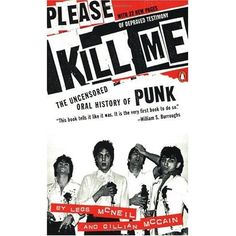 Must read on punk