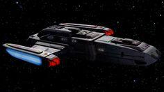 Ex Astris Scientia - Starship Design Guidelines