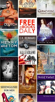 FEB 2015: FREE eBooks are always clutch. Check out today's totally rad downloads! >>> Free for Kindle, Nook, Kobo, & Apple devices on 2/10