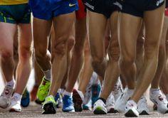 Men's 20 Kilometer Race Walk