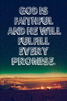 God the Promise Keeper How He Loves Us, God Loves Me, Jesus Loves, Walk By Faith, Faith In God, Love The Lord, Gods Love, Joyce Meyer Quotes, Gods Promises