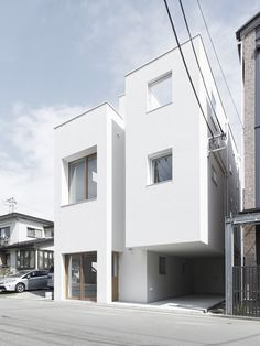House Miyagino / Kazuya Saito Architects & 231 best MODERN JAPANESE HOUSE images on Pinterest   Japanese house ...