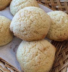 マクロビメロンパン *ホシノ丹沢酵母