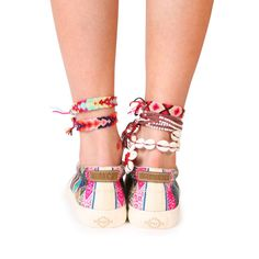 Slipo blanco | MIPACHA Shoes | Spring/Summer 2015 | Handmade in Peru | Festival Shoes