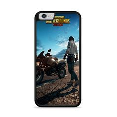 Pubg Mobile Battleground With Motor Samsung Galaxy Case Galaxy S8, Samsung Galaxy, Plastic Material, 6s Plus Case, How To Know, Perfect Fit, Iphone 6, How To Apply, Phone Case
