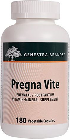 Special Offers - Genestra Brands  Pregna Vite  Supports Healthy Pregnancy with Folic Acid Vitamin D and Iron  180 Capsules Review - In stock & Free Shipping. You can save more money! Check It (October 09 2016 at 12:36AM) >> http://bestprenatalvitaminsdha.com/genestra-brands-pregna-vite-supports-healthy-pregnancy-with-folic-acid-vitamin-d-and-iron-180-capsules-review/