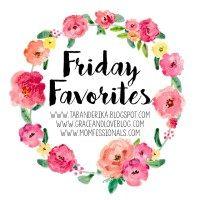 Friday Favorites: 4/20/18 - Key Ingredients