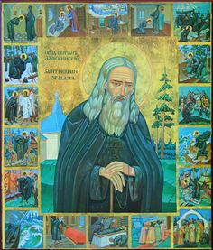 Full of Grace and Truth: St. Herman of Alaska, the Venerable Wonderworker, and First Saint of America