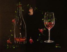 Michael Godard Turley Wine s N and All Other Michael Godard Prints | eBay