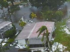PHOTO: Images captured by a drone show damage in the aftermath of Hurricane Irma making landfall in Naples, Fla. State Of Florida, Naples Florida, Boca Raton Florida, Clary Sage Essential Oil, Hot Flashes, Outdoor Furniture Sets, Outdoor Decor, Reduce Stress, House Styles