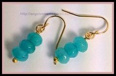 Green jade, jade earrings,jade jewerly,jade,jade verde,pendientes en jade
