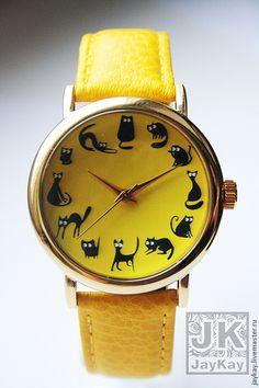 Часы наручные JK - наручные часы,наручные часы в подарок,наручные часы на ремне
