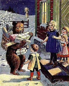 Barnens Julklapp