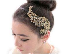 Vintage Bling Phoenix Wing Angel Beads HairBand Hoop Claw Handmade Headband for Women Bonamart,http://www.amazon.com/dp/B009D7V4WO/ref=cm_sw_r_pi_dp_y3zzsb0STBM6GC6S