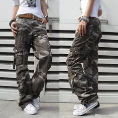 I need cargo pants in my life #womenspants
