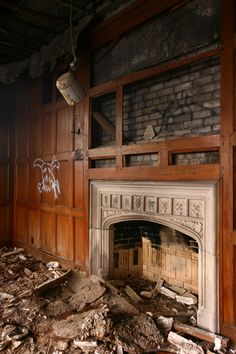 Local Architecture: Cincinnati: The Best Abandoned Building in Cincinnati The Crosley Building
