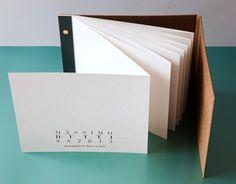 Massimo Dutti S/S 013 Catalogue by Ana Mirats, via Behance. I like the layout Book Portfolio, Fashion Portfolio, Portfolio Design, Printed Portfolio, Flyer Layout, Concertina Book, Logos Retro, Publication Design, Catalog Design