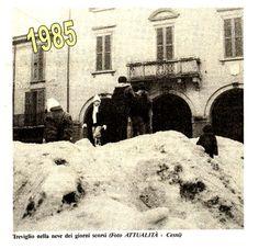 Treviglio 1985