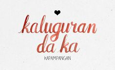 "In case ""mahal kita"" isn't working anymore. Tagalog Words, Filipino Words, Say I Love You, My Love, Mahal Kita, Tagalog Quotes, Filipino Tattoos, Unusual Words, Aesthetic Words"
