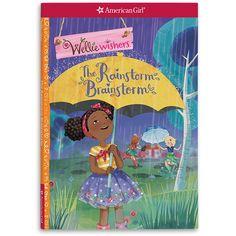 American Girl The Rainstorm Brainstorm