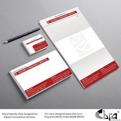 Brand Identity Pack, Cover, Design, Brand Identity Design