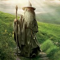 """I chose the """"Dwarves"""" moment in the new trailer for The Hobbit: An Unexpected Journey. Choose your moment at www.thehobbit.com."""