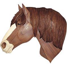 I-175 Draft Horse