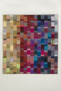 Hints for Making Silk Quilts