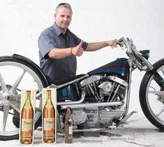 More Beautiful When Naked. at Cyril Huze Post Custom Motorcycle News Custom Motorcycle Builders, Custom Motorcycles, Custom Bikes, Harley Davidson Custom Bike, Harley Davidson Chopper, Bobber Bikes, V Rod, Motorcycle News, Naked