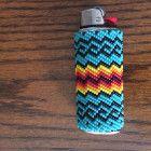 Peyote Stitch Patterns, Seed Bead Patterns, Beading Patterns, Beading Tutorials, Bracelet Patterns, Beading Ideas, Native Beadwork, Native American Beadwork, Native American Fashion