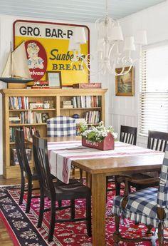 lake kitchen decor - Google Search