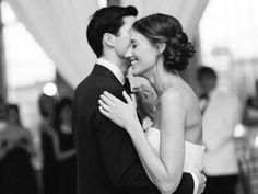23 Songs für den unvergesslichen Hochzeitstanz des Brautpaares