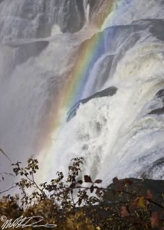 Shoshone Falls - Snake River, Twin Falls, Idaho
