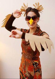 Die 8 Besten Bilder Von Rabe Kostüm Birds Animal Crafts Und Raven