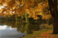 Yoctangee Park Chillicothe Ohio by Photo's by Roy, via Flickr