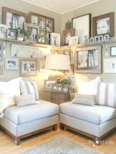 Cozy Little House: Tips For Small Space Living Arrangements#more#more