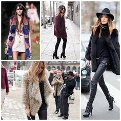 tendencias outono inverno 2015 peles faux fur 4