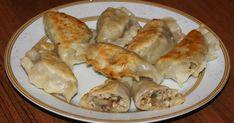Pierogi, Gouda, Chicken, Cubs