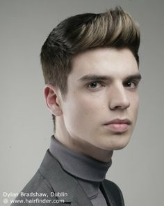 Fashion Hairstyles 2014 Men Men fashion haircuts