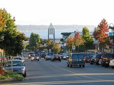 Rush Hour, White Rock, BC by Reg Natarajan, via Flickr #whiterock #garymcgrattenrealtor Places To Travel, Places To See, Places Ive Been, The Great White, British Columbia, Adventure Travel, Summer Time, Vancouver, Beautiful Places