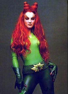 400 Best Ivy Costume Images In 2019 Poison Ivy Costumes Poison