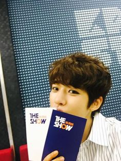 [Twitter] 150721 sbsmtvtheshow - #인피니트 Sungyeol