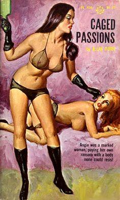 Pulp Fiction – Cover Art