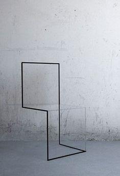 """Urban philosophy Chair""."